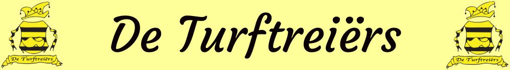 De Turftreiërs logo